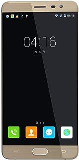 DALISHI AYSMG CHEETAH 2 32GB, Network: 4G, Dual SIM, Dual Camera, 5.5 inch IPS Screen, Android 6.0 OS, MT6753 OCTA-Core 1.3GHz, RAM: 3GB, Support OTG,WAP, WiFi, GPS, Handwrite/Keypad, 256GB TF Card(Da
