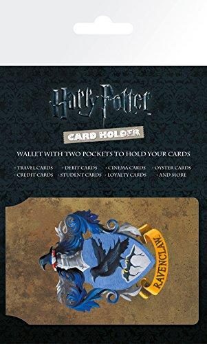 GB Eye LTD, Harry Potter, Ravenclaw, Tarjetero