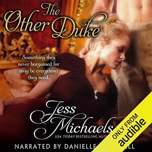 Couverture de The Other Duke