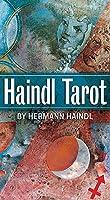 ハインデル タロット 占い タロットカード HAINDL TAROT ネイティブアメリカン トート 英語版
