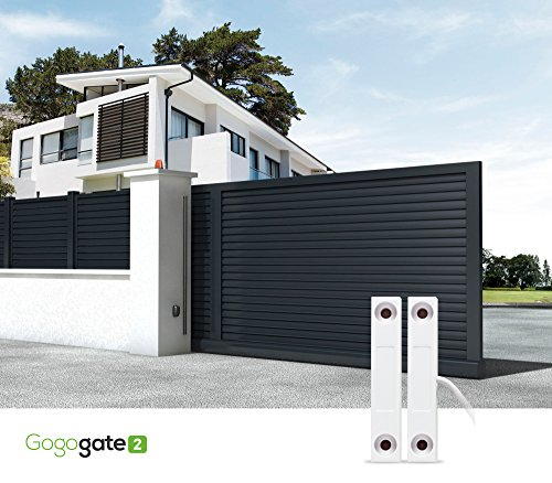 Gogogate 2 - Open and close your garage door remotely with your...