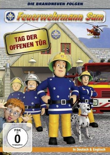 Feuerwehrmann Sam_Tag der offenen Tür (Staffel 7 Teil 5)
