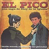 El Pico: De Las Peliculas (Banda Sonora Original) [Vinilo]