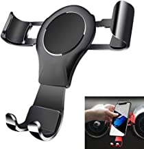 Womdee Phone Mount for Audi A3, Car Phone Holder Air Vent Mount for Audi A3 / S3 2013-2019 Compatible with iPhone XR/XS Max/XS/X/8/8 Plus/7/7 Plus,Galaxy S10/S10 Plus/S9/Note