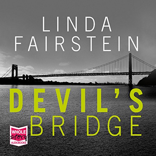 Devil's Bridge cover art