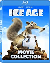 Best ice age 4 movie set blu ray Reviews
