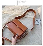 JPDP Retro Casual Women Bag New Quality PU Leather Women's Designer Handbag Vintage Ladies Shoulder Messenger Bags For Female Tote Brown