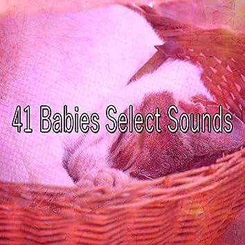 41 Babies Select Sounds