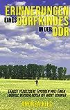 Erinnerungen eines Dorfkindes in der DDR: Längst vergessene Episoden wie: Einen Fußball verschlucken ist nicht schwer