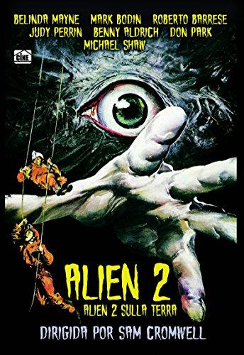 Alien 2 [DVD]