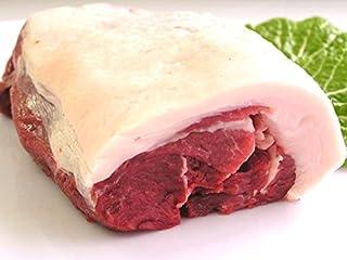 島根 天然ジビエ いのしし肉 モモ1kg(ブロック)