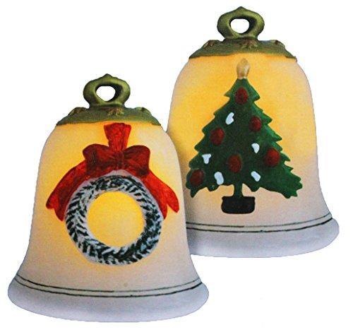 LED-kaars knipperende kaarsverlichting kerstverlichting kerstverlichting kerstdecoratie