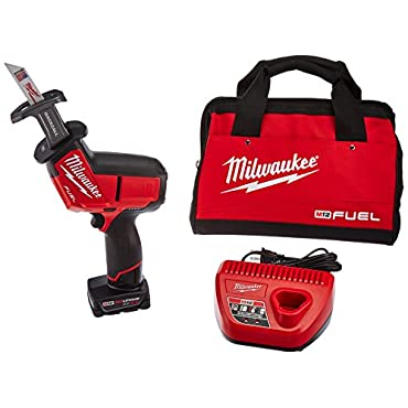 Milwaukee 2520-21XC M12 Hackzall Saw Kit