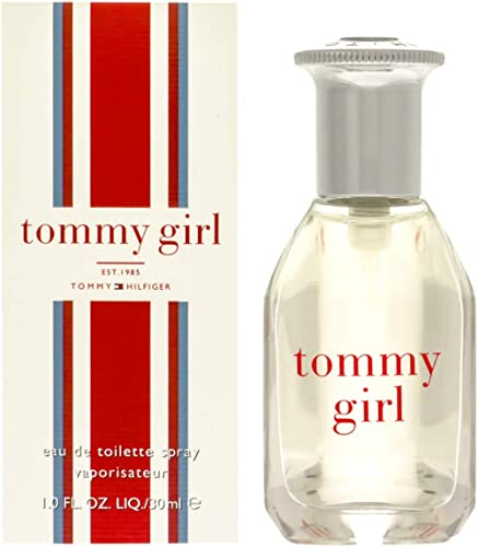 Tommy Girl By Tommy Hilfiger For Women. Cologne Spray 1-Ounce