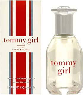 Tommy Hilfiger Cologne Spray Girl, 30 ml