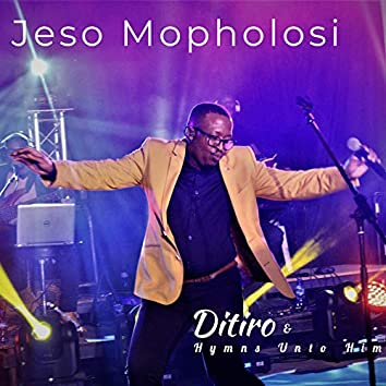 Jeso Mopholosi