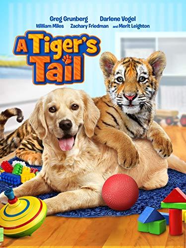 A história de um tigresa