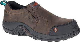 Jungle Moc Comp Toe Work Shoe Women's