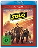 Solo - A Star Wars Story (Blu-ray 3D)