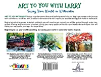 Art to You with Larry