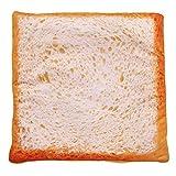 WTMLK Mascota súper Suave Alfombra cálida de Invierno Base Antideslizante Suave Almohadilla para Mascotas de Felpa Corta Saco de Dormir para Cama Suministros para Gatos Burrito Pizza Aguacate, A3, S