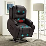 Best Power Lift Recliners - Power Lift Recliner Chairs for Elderly with Massage Review