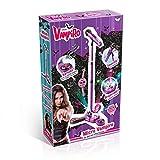 Canal Toys - CT45009 - Accessoire pour Instrument de Musique - Chica Vampiro -  Micro à Pied Vampiro