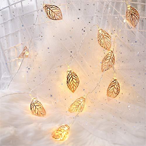 DC CLOUD Lucine LED Decorative Natalizie Ghirlanda Luminosa Luce Decorativa Luci di Decorazioni per la casa Fata sospesa per Parete Camera da Letto 1.5m