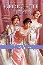 Cotillion (Regency Romances Book 12)