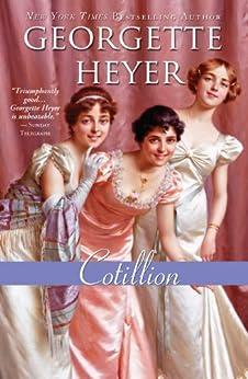 Cotillion (Regency Romances Book 12) by [Georgette Heyer]