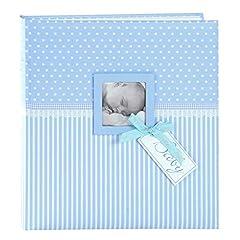 goldbuch 15802 Babyalbum mit Fensterausschnitt