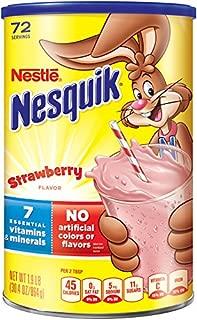 Best nesquik powder ingredients Reviews