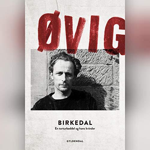 Birkedal cover art