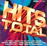 DJ Bobo, Cita, Tom Wilson, Whigfield, Sequential One, Corona..