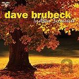 "album cover: Dave Brubeck, ""Indian Summer"""