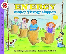 Energy Makes Things Happen: Let's Read and Find out Science - 2