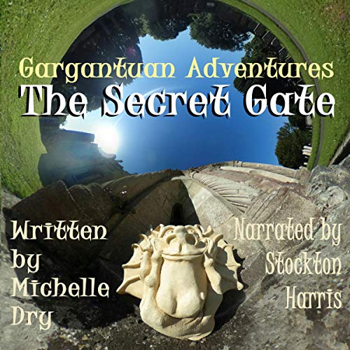 Gargantuan Adventures  By  cover art