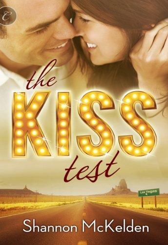 The Kiss Test (English Edition)