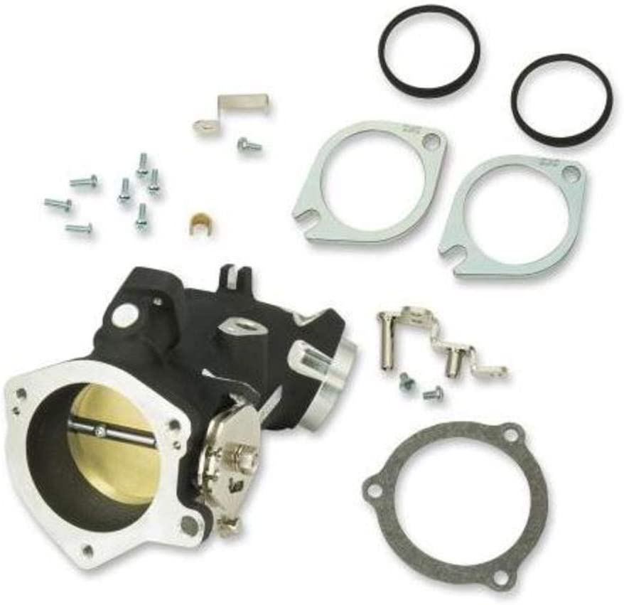 Max 71% OFF Max 54% OFF SS Cycle Throttle Hog 58MM Body 170-0346
