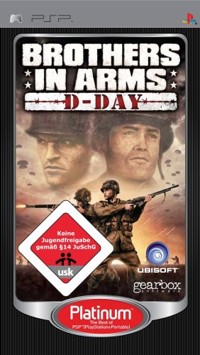 Brothers in Arms - D-Day [Platinum]
