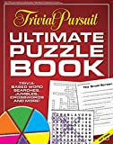 Trivial Pursuit Ultimate Puzzle Book: Trivia-Based Word Searches, Jumbles, Crosswords and More! (Ultimate Puzzle Books)