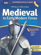 Best world history textbook 7th grade holt Reviews