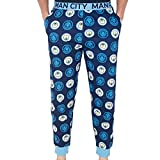 Manchester City - Pantalones de pijama para hombre