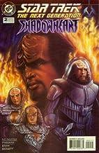 Star Trek The Next Generation Shadowheart #2