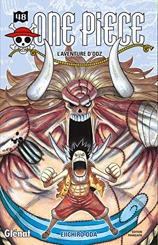 One piece - Tome 48