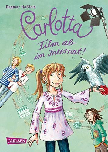 Carlotta 3: Carlotta - Film ab im Internat! (3)