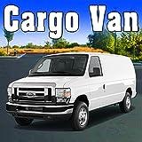 Cargo Van, Internal Perspective: Door Slammed Closed 2