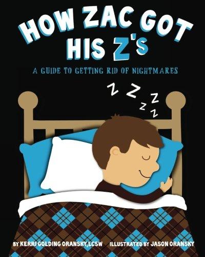 How Zac Got His Z