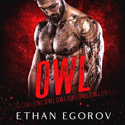 『Owl: An MC Romance』のカバーアート