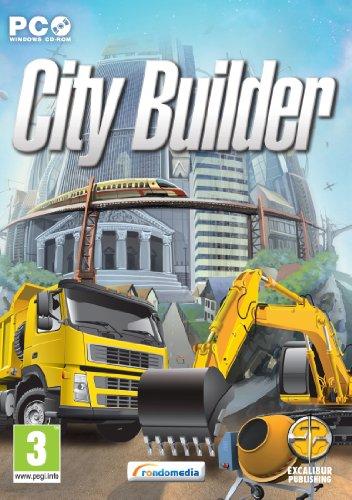 City Builder Pc Dvd